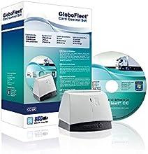 GloboFleet Card Control Set