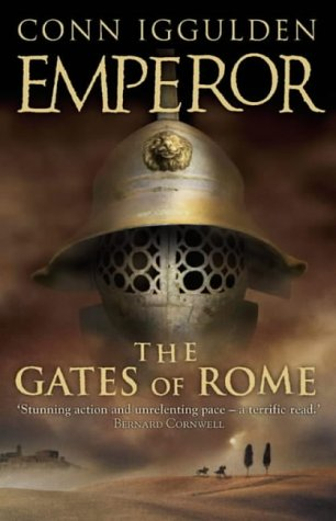 The Gates of Rome (Emperor Series) PDF