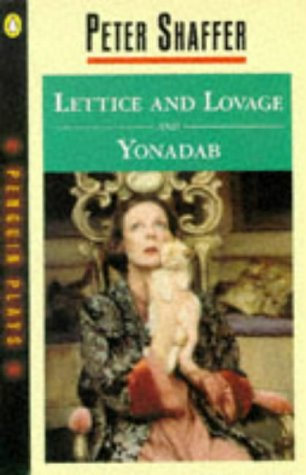 Lettice and Lovage (Penguin plays & screenplays)