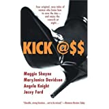 Kick Ass (Berkley Sensation)by Maggie Shayne