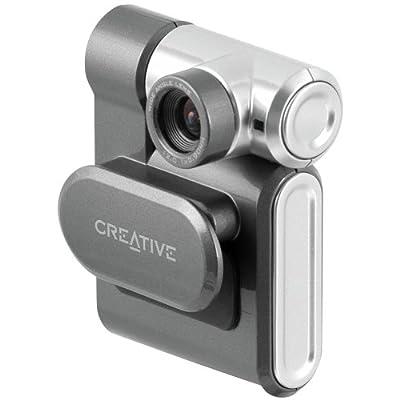 Creative WebCam Live Ultra for Notebooks VF0070