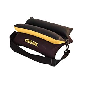 Uncle Buds Bulls Bag Bench Rest, 15-Inch, Black Gold by Uncle Bud
