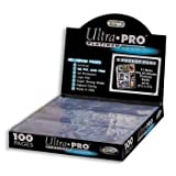 Ultra-Pro Platinum 9-Pocket Hologram Pages (100 pcs.)