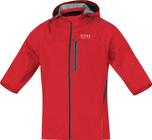Gore Running Wear Men's X-Running Gore-Tex Active Jacket