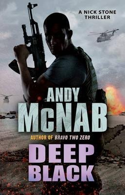 [Brute Force] (By: Andy McNab) [published: October, 2009]