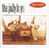CD - Pop N Mento von Jolly Boys
