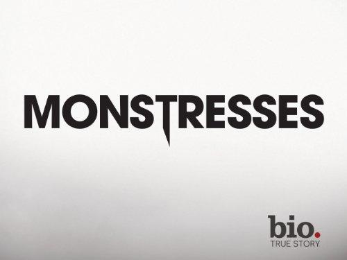 Monstresses Season 1