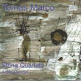 echange, troc  - Tomás Marco - Streichquartette