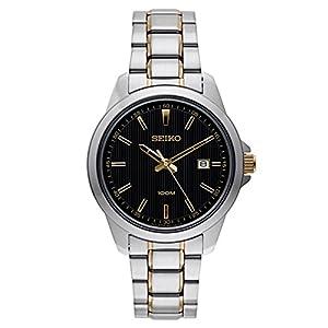 Seiko Dress Men's Quartz Watch SUR167