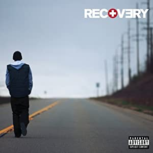 Eminem Recovery lyrics