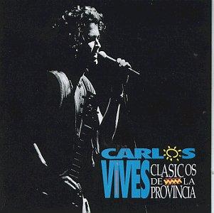 Carlos Vives - Clásicos De La Provincia - Zortam Music