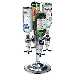 Global Decor Drink Dispenser