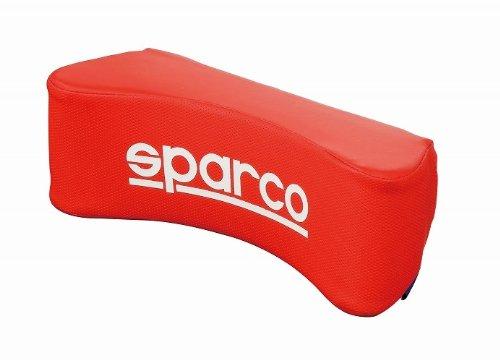 SparcoCORSA ネックピロー レッド SPC4007 SparcoCORSA(スパルココルサ)