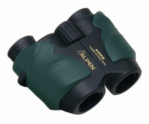 Alpen Pro 8X25 Wide Angle Compact Binocular