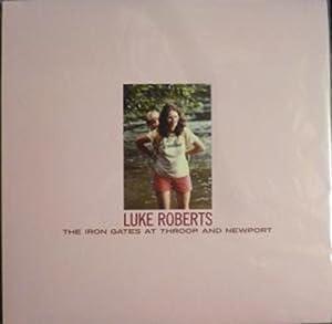 Iron Gates At Throop And Newport LP (Vinyl Album) US Thrill Jockey 2012