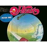 Magazine (Original 1978 Limited Edition PICTURE DISC Full Color Vinyl LP Album)