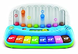 Leap Frog 19204 Poppin Play Piano