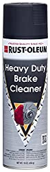 Rust-Oleum 273929 Heavy Duty Brake Cleaner Spray (397 g)