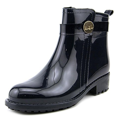 nicole-miller-new-york-sleeker-women-us-8-blue-rain-boot