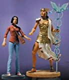 Promethea with Sophie, Deluxe Action Figure Set
