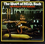 echange, troc Pdq Bach, Peter Shickele - Wurst of Pdq Bach