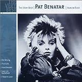 The Very Best Pat Benatar Album Ever
