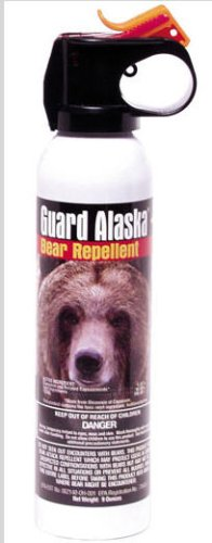 Guard Alaska Bear Defense Spray