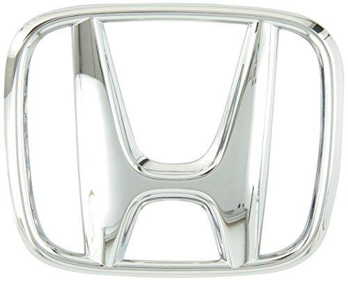 Genuine Honda Accessories 75700-S9A-G00 Honda Grille Emblem (Honda Accord Grille Emblem compare prices)