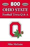 800 Ohio State Football Trivia Q & A