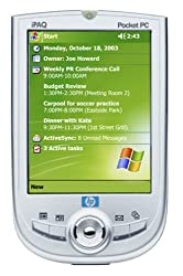 HP iPAQ 1935 Pocket PC