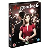 The Good Wife - Complete Season 1 [DVD]by Julianna Margulies