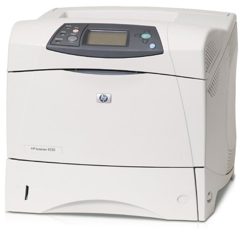Hp Laserjet 4250 Monochrome Printer (Government Edition, Q5400A#201)