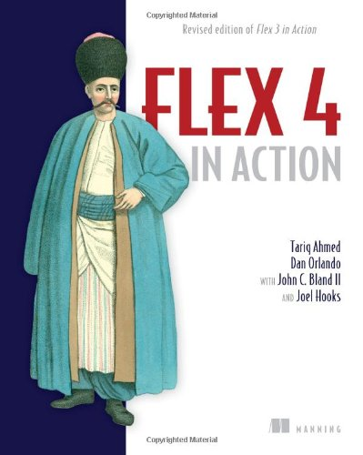 Flex 4 in Action