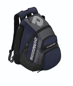 DeMarini VooDoo Paradox Backpack, Navy
