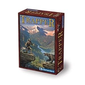 Clementoni 69533 - Trapper