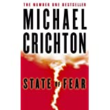 State of Fearby Michael Crichton