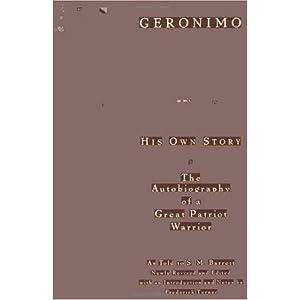 Geronimo - S.M. Barrett