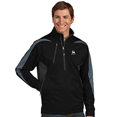 MLB Miami Marlins Men's Discover Jacket