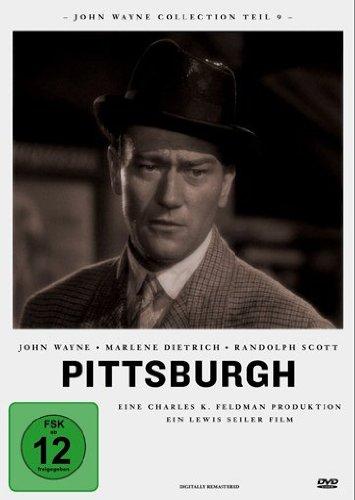 Pittsburgh (OmU)