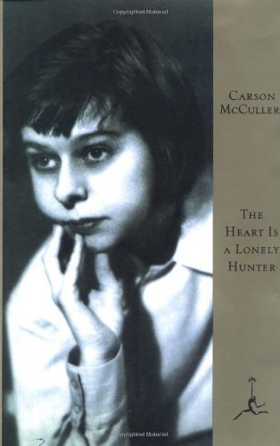 a summary of the novel the heart is a lonely hunter by carson mccullers Descriptive summary creator mccullers, carson,  with the publication of the heart is a lonely hunter  hunter: a biography of carson mccullers (new york.