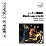 Buxtehude : Membra Jesu Nostri ( coll. Musique d'abord )