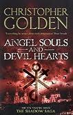 Angel Souls and Devil Hearts (Shadow Saga 2)