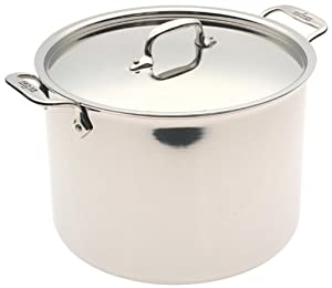 All-Clad Stainless 12-Quart Stockpot