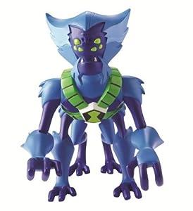 Amazon.com: Ben 10 Omniverse Ultimate Alien Loose Figure
