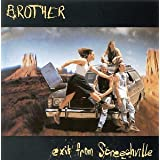 exit from Screechville ~ Brother