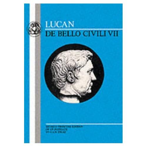Lucan: De Bello Civili VII (Bk.7)