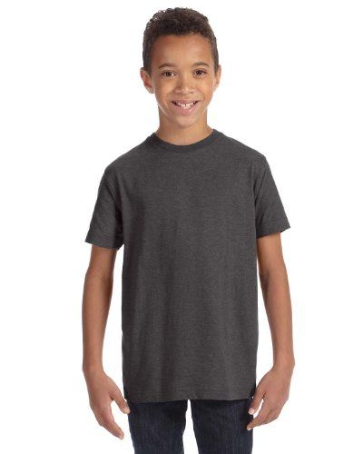 LAT Youth Vintage Fine Jersey T-Shirt>S VINTAGE SMOKE 6105