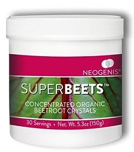 Neogenis SuperBeets 150g - 1 Canister