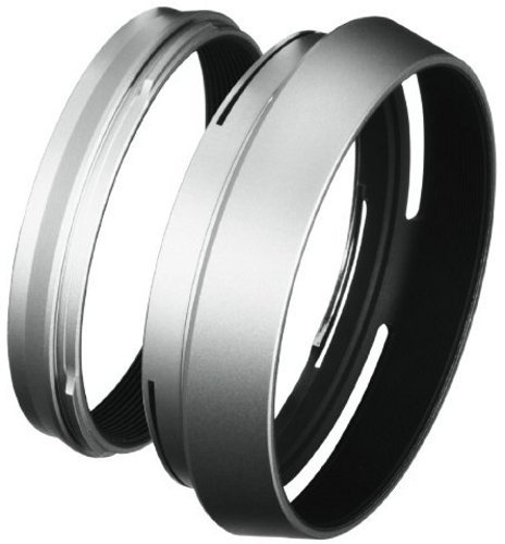 Fujifilm Lens Hood and Adapter Ring for FinePix X100