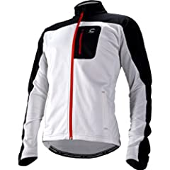 Buy Cannondale Mens Performance Softshell Jacket by Cannondale